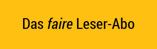 Faires Leserabo
