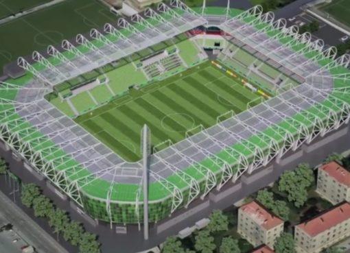 Allianz Sstadion Wien