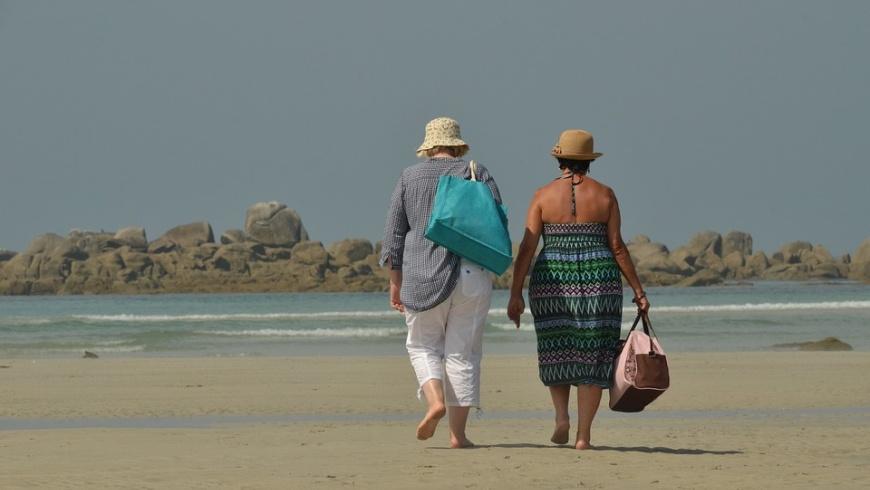 Strandmoden - nicht sexistisch?