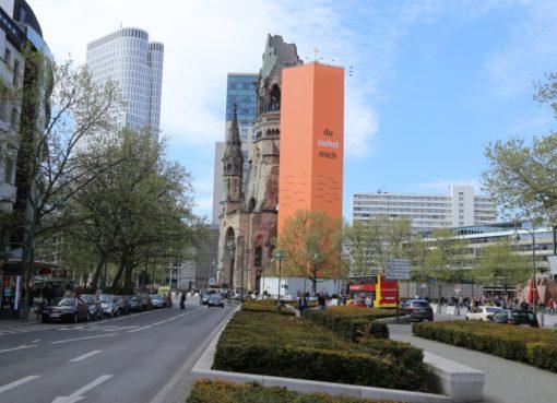 Evangelischer Kirchentag 2017 in Berlin