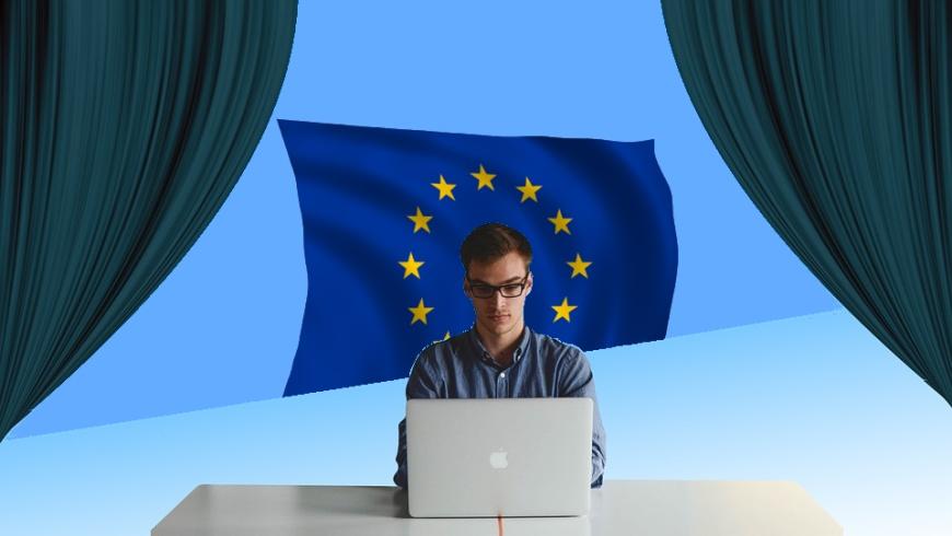 EUROPASS - Lebenslauf