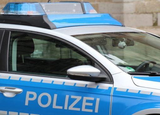 Polizei-Bericht