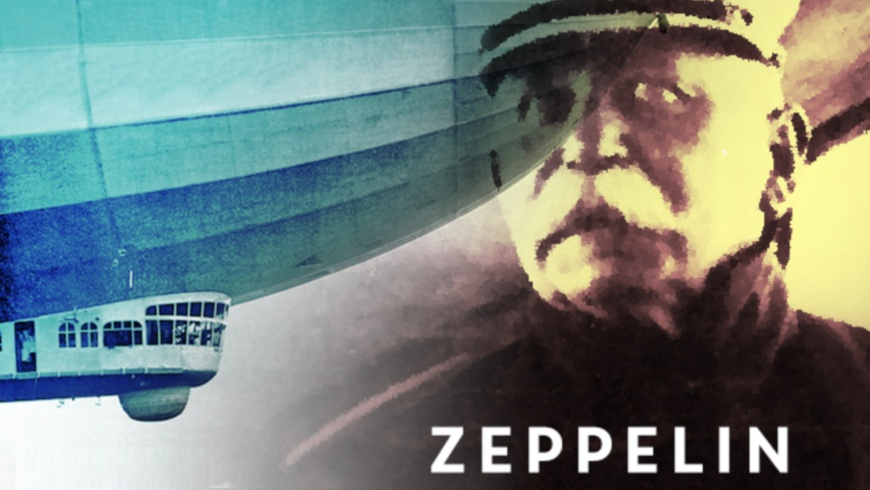 """Zeppelin"" - Das Musical"