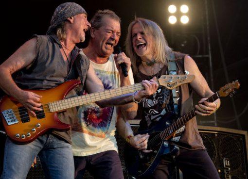 Deep Purple in Wacken