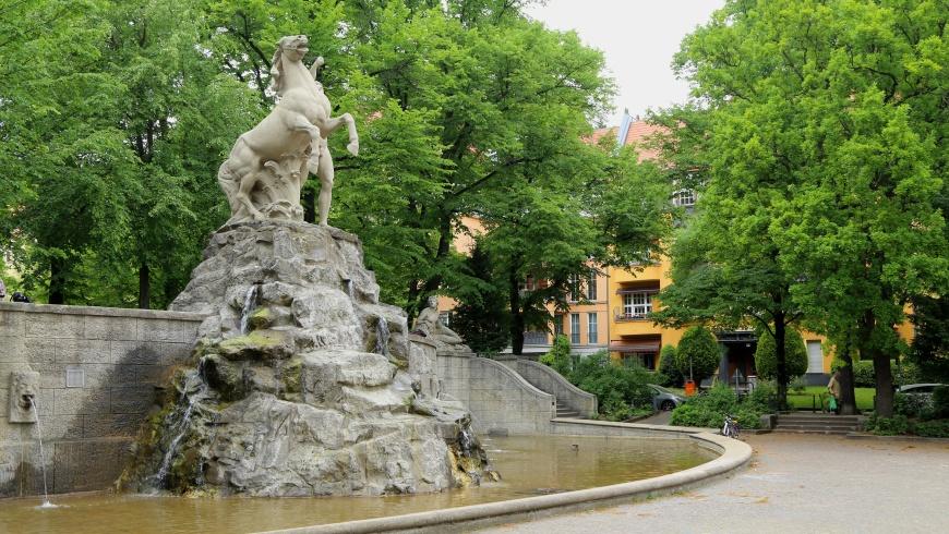 Weinfest rüdesheimer platz Rüdesheimer Platz: