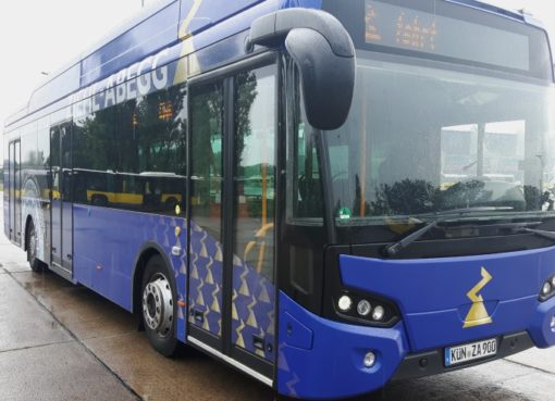 BUS VDL Typ Citea SLF 120 Electric