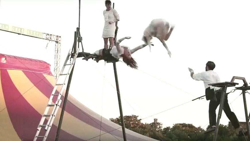 2. Berliner Circus Festival, 2016
