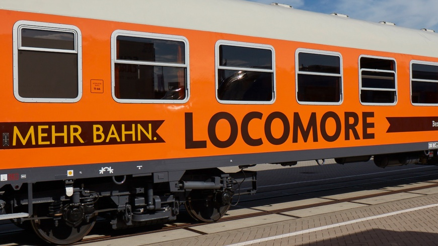 Locomore D-Zug