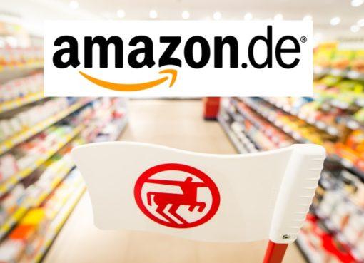 Rossmann kooperiert mit Amazon