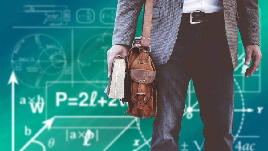 41% Quereinsteiger-Pädagogen