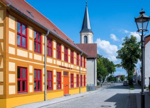 Schulmuseum Zossen