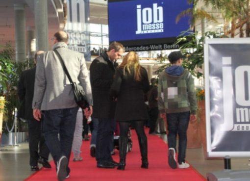 jobmesse Berlin