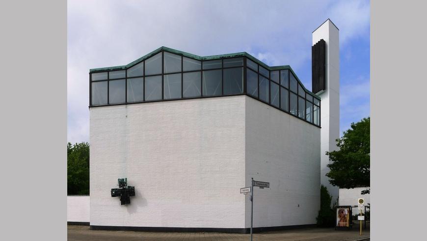 Sühne-Christi-Kirche
