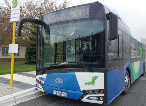 Solaris New Urbino 12 Electric