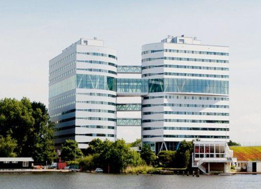 Waternet Amsterdam