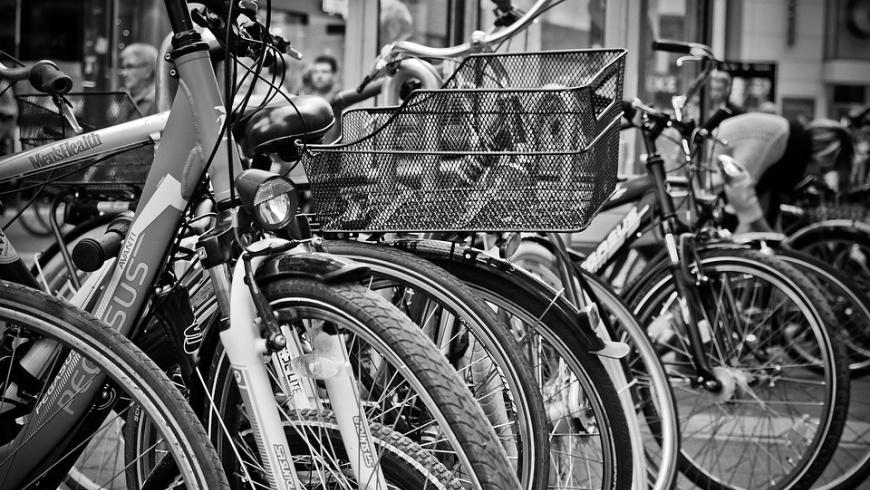 Fahrrad-Lager