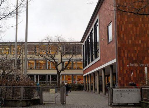Heinz-Berggruen-Gymnasium