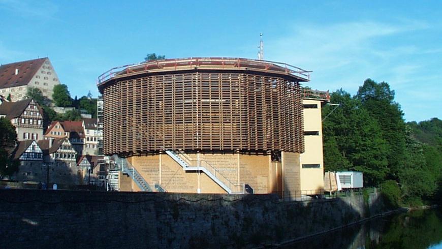 Haller Globe-Theater