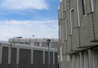 Justizvollzugsanstalt (JVA) Plötzensee