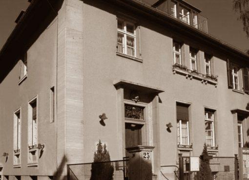 Nachbarschaftshaus am Lietzensee