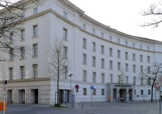 Ehemaliges Rathaus Wilmersdorf