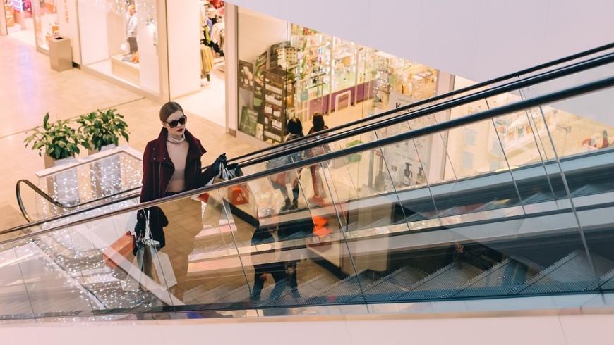 Shopping in Berlin: einkaufsoffener Sonntag