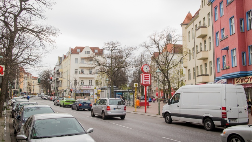 Wilhelmstadt Spandau