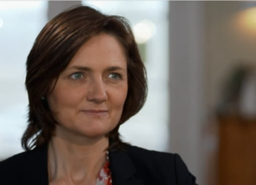 Simone Lange, Flensburger Oberbürgermeisterin