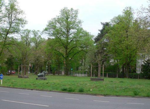 Platz Am Wilden Eber