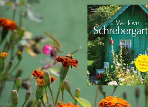"""Martin Rist, Angelika Feiner: """"We love Schrebergarten!"""""""
