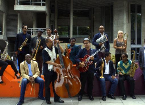 Jazz Jamaika - Foto: Promo