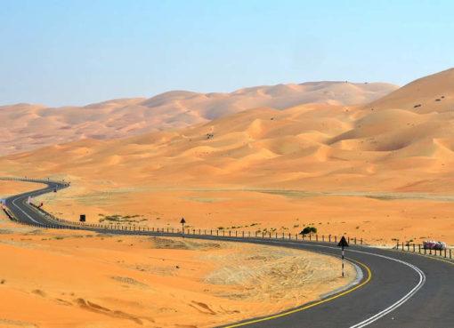 One Belt One Road, die neuen Seidenstraßen