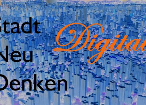 Stadt Neu Denken Digital