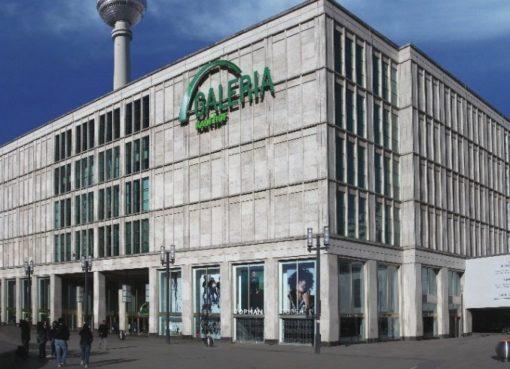 Galeria Kaufhof am Alex