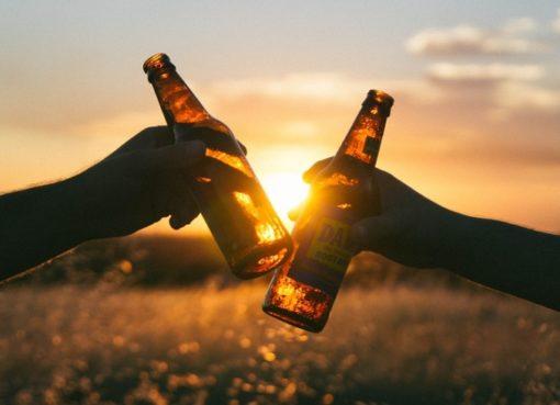 Bierpreis steigt mit Klimawandel