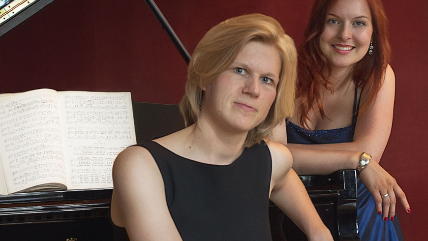 Duo Ziegler Wiesner