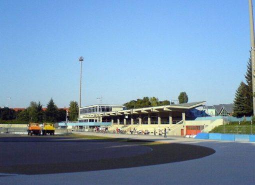 Horst-Dohm-Eisstadion