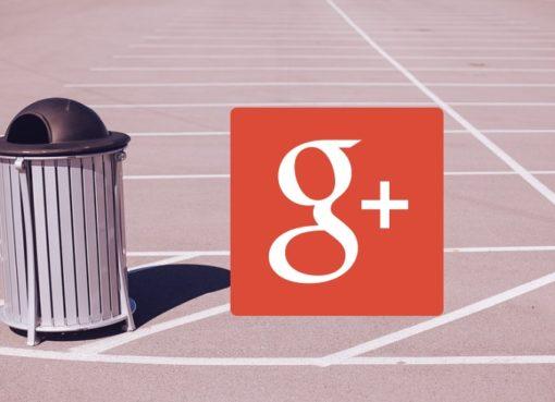 Google Plus schaltet Privatkunden ab