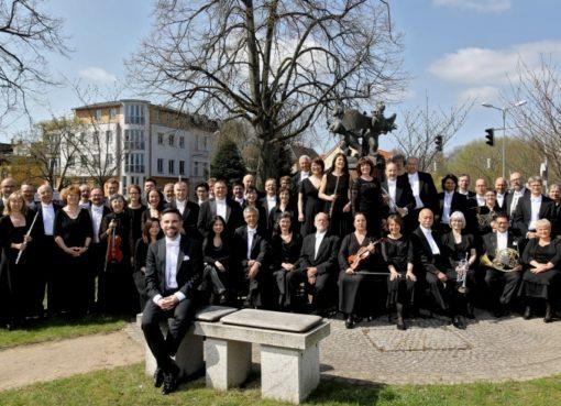Philharmonisches Orchester Vorpommern