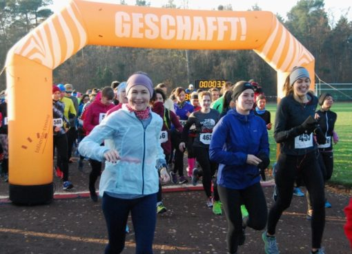 6. Grunewald-Run am 17.11.2018