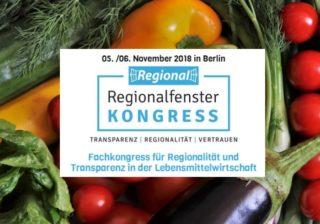 Regionalfenster Fachkongress