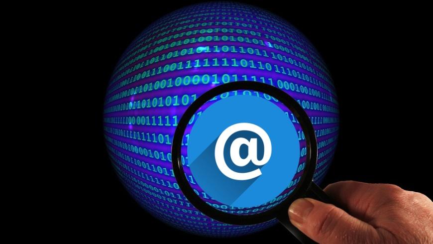 Polizei warnt vor Mails