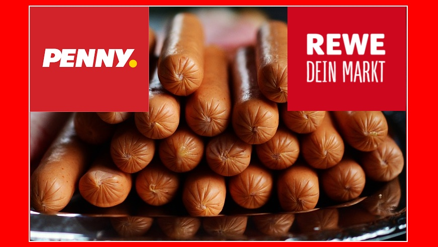 Produktrückrufe rewe & penny