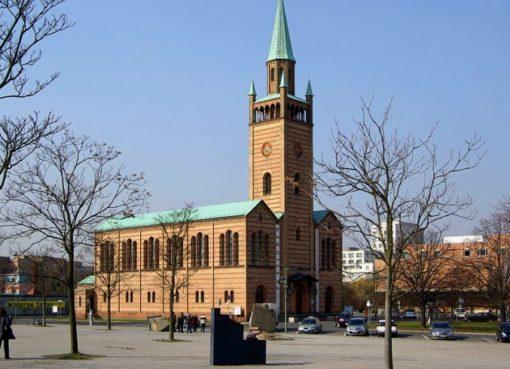 Sankt Matthäuskirche