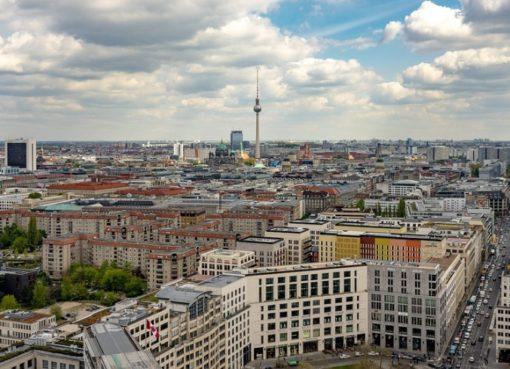 Berlin Mitte: