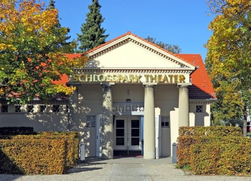 Schlosspark-Theater in Steglitz