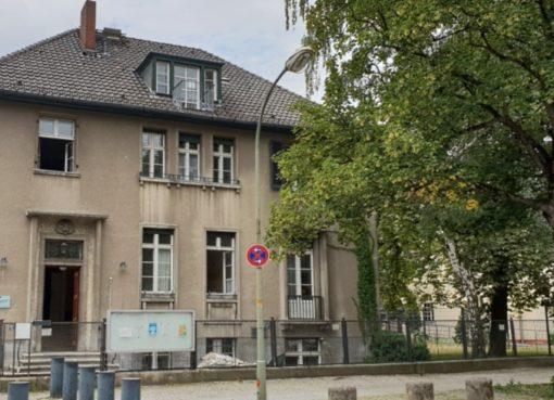 """""""Haus am Lietzensee"""""""