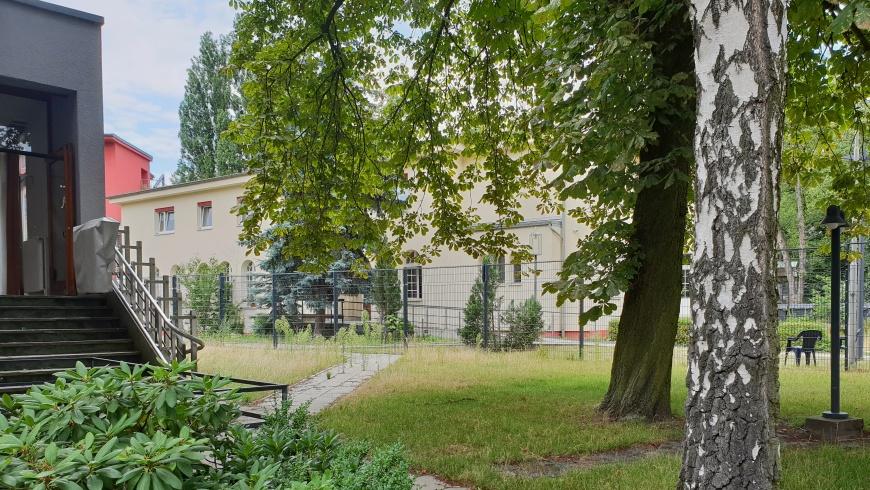 """""""Haus am Lietzensee"""" mit Garten"""
