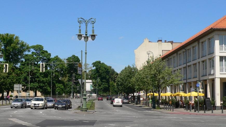 Luisenplatz