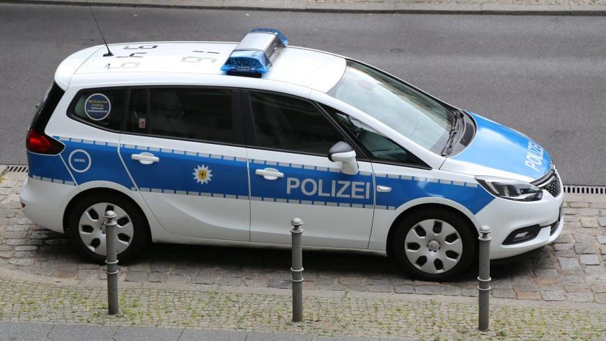 Bundespolizei Berlin